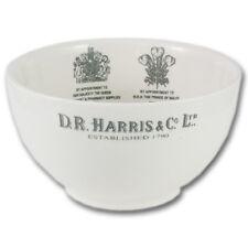 D R Harris Traditional Shaving/Lathering/Soap Bowl