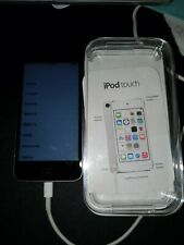 Apple iPod Touch 5th Gen 32GB Black A1421