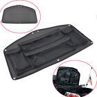 For Honda 01-17 Goldwing 1800 GL1800HPNA ABS Trunk Lid Organizer Tool Bag Pouch
