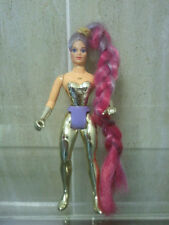 Original SHE-RA PRINCESS OF POWER entrapta Figure 1980's, POP, MOTU 1984 L @ @ K