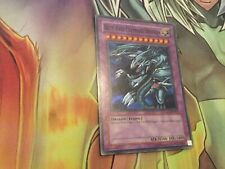 Yu-Gi-Oh Blue-Eyes Ultimate Dragon DLG1-EN001! Super Rare!