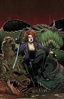 CALAMITY KATE #1 CVR A Howell Pinto 2019 Dark Horse Comics 3/13/19