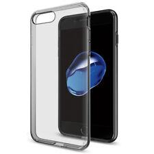 Original Spigen Protective Cover for iPhone 7 Plus Liquid Crystal Case Clear