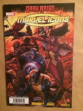 MARVEL ICONS (1ère série) - T56 (Collector edition)