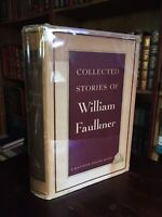 The Collected Stories Of William Faulkner 1st Edition hardcover