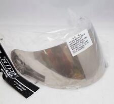 HJC HJ-07 RST mirror Shield Visor Silver For CL-14, FG-14, CL-MAX, AC-11