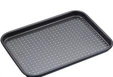KitchenCraft MasterClass Crusty Bake Non-Stick Baking Tray