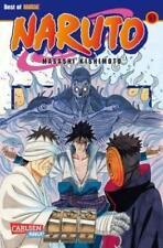 Naruto, Band 51 von Kishimoto, Masashi