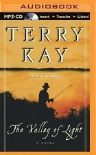 The Valley of Light by Terry Kay (2015, MP3 CD, Unabridged)