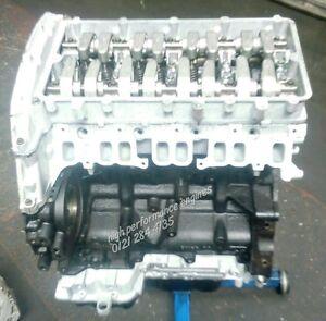 LONDON TAXI TX2 LTI TXII 2.4 DURATORQUE REBUILT RECONDITIONED ENGINE GUARANTEE