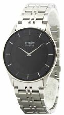 Citizen Eco Drive Men's Stiletto Watch AR3010-65E AR3010-65 AR3010