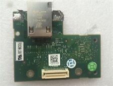 K869T J675T Dell Remote Access Card IDRAC6 Enterprise R410 R510 R610 R710 DRA ew