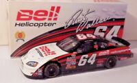 Rare Rusty Wallace 2005 Action PSB 1/24 #64 Bell Helicopter Dodge Only 204 Made