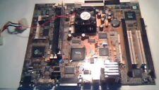 Motherboard Super Socket7 Pentium Compaq Presario 5100 320446-101 K6 2/400 ATI