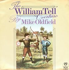 7inch MIKE OLDFIELD	the wiliam tell overture	HOLLAND EX  (S2853)
