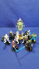 Attacktix Star Wars Lot of Nine