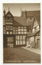 Shropshire - Gateway House, Shrewsbury - vintage Judges postcard