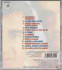 RARE 70s 80'S 2CDs+booklet DUO DINAMICO EN LONDRES Manolo & Ramon album de 1970