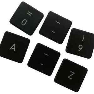 "Ersatztaste Apple Macbook PRO 13"" 15"" 17"" Zoll Unibody Tastatur Keyboard Key"