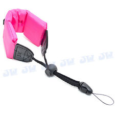 Waterproof Camera Floating Wrist Strap for Olympus TG-6 TG-5 TG-4 TG-3 TG-2 TG-1