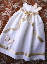 Taufkleid  Baby*Junge*Mädchen, Gr. 56-62-68-74- 80-86, Taft
