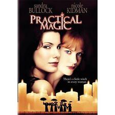 Practical Magic (Sandra Bullock, Nicole Kidman) ~ BRAND NEW DVD