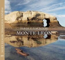 NEW Parque Nacional Monte Leon (Parques / Parklands) (Spanish Edition)