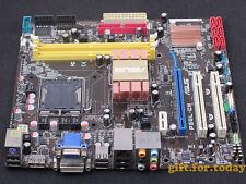 ASUS P5QL-CM Motherboard LGA 775 DDR2 Intel G43 free shipping