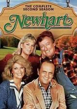 Newhart: Second Season 2 (DVD, 3-Disc Set) Region 1