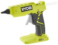 Ryobi Cordless Glue Gun One+ 18-Volt 3.5 Hours Runtime Heavy Duty All Purpose