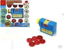 Projector Learning Toys  - Light Early Education Storytelling/ Puzzle Toys