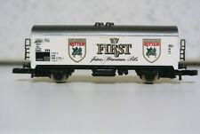 Marklin Z 83005 Dortmunder Ritter FIRST  Pils Beer Wagon NIB