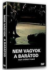 NEM VAGYOK A BARÁTOD - HUNGARIAN DVD 3 IN 1 (2008)