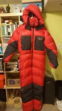 Mountain Hardwear Down Suit
