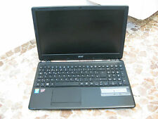 Notebook Acer Apire E1-572G, Core i5-4200,AMD Radeon 8670M