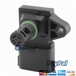 GA 5WK96802 2872784 4921324 2897334 Fuel Pressure MAP Sensor For Cummins M11 ISC