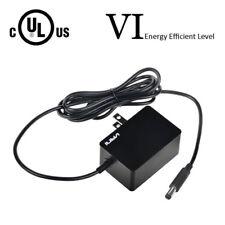 Vani Power Adapter for Schwinn Fitness Ellipticals 418 425 430 431 Charger Mains