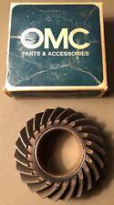 OMC Forward Gear & Bushing, pn 382270