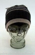 Tom Tino Wintermütze Herrenmütze Skimütze graphit / grau