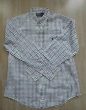 Normale maschinenwäschegeeignete klassische Ralph Lauren Herrenhemden