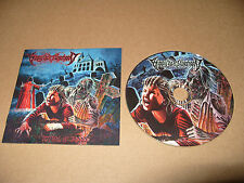 Bloody Botherhood Ritual Of Blood cd 8 tracks Excellent + Condition