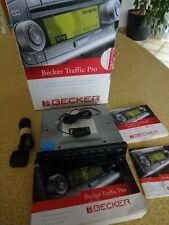 Becker Traffic Pro 7945 wie Cascade, Telefon, Naiv-CF Karte, Zubehör, 100% Funkt