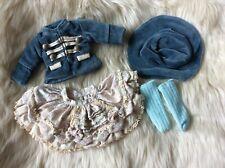New cloth for yosd doll bjd dolls 1/6 dress