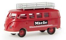 1/87 Brekina # 1694 VW T1 b Kombi Miele Gütersloh 31559