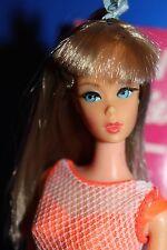 Vintage Barbie  Twist n Turn- Silver Blonde in Original Box- Never played with.