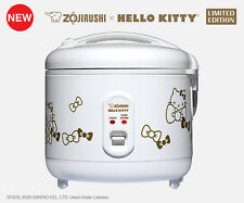 Zojirushi Hello Kitty Rice Cooker NEW - OPEN BOX