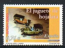 SPAIN 2003 MNH SG3954 EUROPA STAMPS - Poster Art