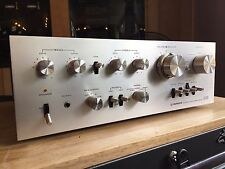 Pioneer SA-8500 Stereo Integrated Amp - FULLY RESTORED and serviced