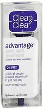 CLEAN - CLEAR ADVANTAGE Acne Spot Treatment Oil-Free 0.75 oz