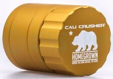 Lightning Tooth Grenade Tobacco Herb Spice Herbal Smoke Cali Crusher Grinder
